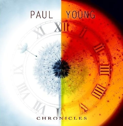 Cover: Paul Young - Chronicles