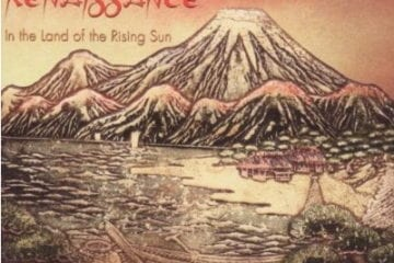 Cover: Renaissance - In The Land Of The Rising Sun