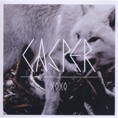 Cover: Casper - XOXO
