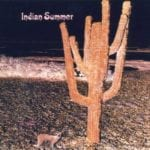 Cover: Indian Summer - Indian Summer