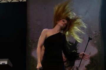 Epica @Rock Hard Festival