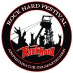 Rock Hard Festival official Logo