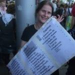 Setlist: Wise Guys - Tanzbrunnen 18.06.2011
