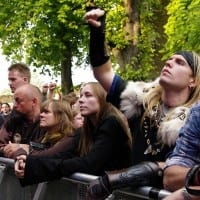 Fotos: Burgfolk 2011 - Tag 1