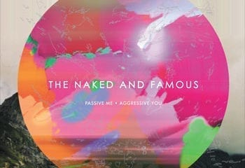 The Naked + Famous - Dortmund, FZW - 16.09.2011