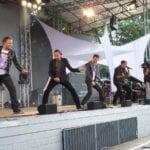 Wise Guys - Tanzbrunnen 18.06.2011