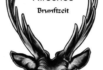 Cover: Hirsches - Brunftzeit