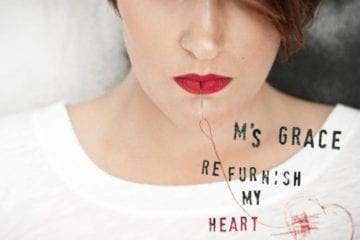 Cover: M's Grace - Refurnish MyHeart