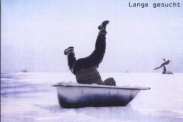 Cover: Billy Rückwärts - Lange gesucht