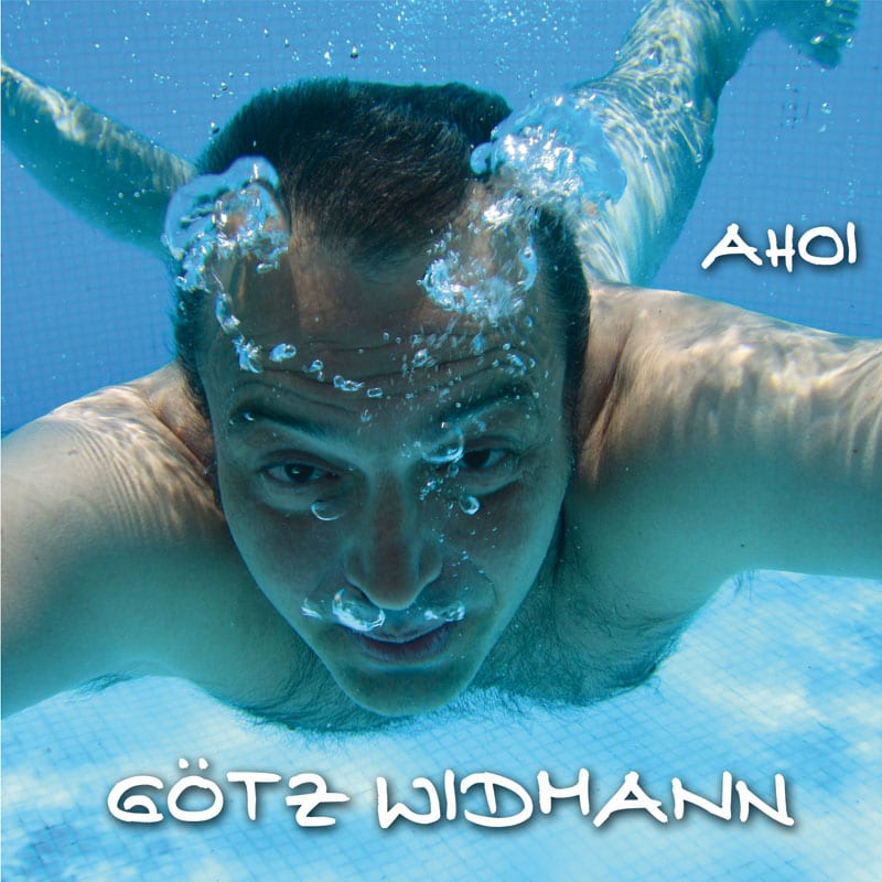 Cover: Götz Widmann - Ahoi