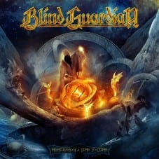 "Blind Guardian: ""Memories Of A Time To Come - Best Of"" am 20.01.2012"