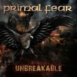 Cover: Primal Fear - Unbreakable