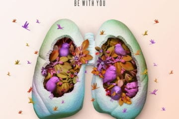 Cover: Erasure - Be With You