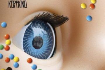 Cover: Goldkint - Kopfkino