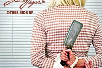 "The Last Vegas: Kostenloser Download der EP ""Other Side"""