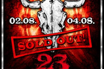 Wacken Open Air 2012: sold out!
