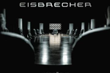 Cover: Eisbrecher - Verrückt (Single)