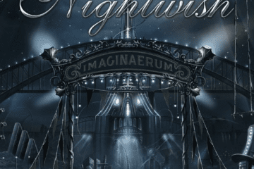 Cover: Nightwish - Imaginaerum