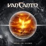 Cover: Van Canto - Break The Silence