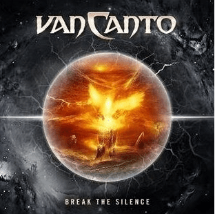 Cover: Van Canto - Break The Silence