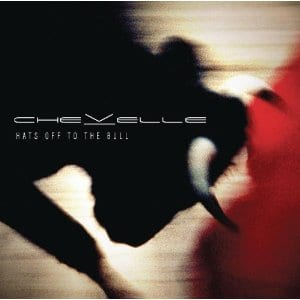 Cover: Chevelle - Hats Off To The Bull