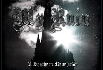 Cover: My Ruin - A Southern Revelation