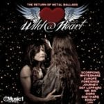 Cover: Wild @ Heart - The Return Of Metal Ballads