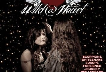 Wild@Heart - The Return Of Metal Ballads
