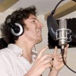 Jens Simon Petersen - Gewinner des iChoc Castings