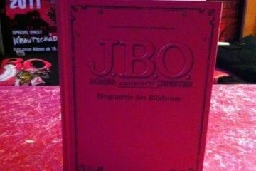 J.B.O. - Biographie des Blödsinns