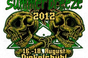 Logo: Summer Breeze 2012