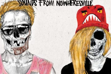 Sounds From Nowheresville: Neues The Ting Tings-Album jetzt offiziell angekündigt