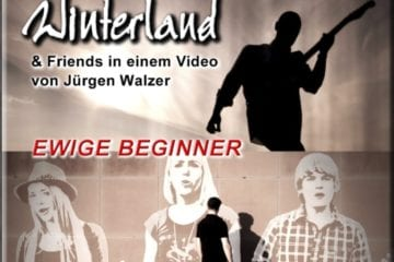 Cover: Winterland - Ewige Beginner (DVD)