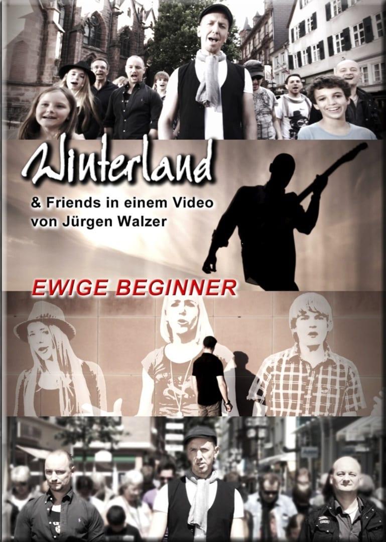 Cover: Winterland - Ewige Beginner (DVD)