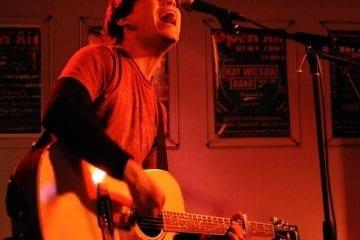 "Evan Freyer: ""Mistakes Included 2011"" CD jetzt verfügbar"