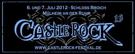 Castle Rock 13