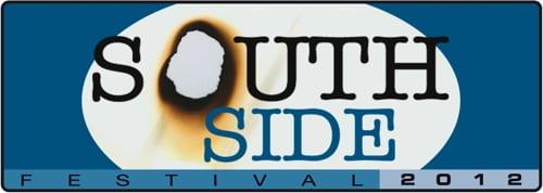 Logo: Southside Festival 2012