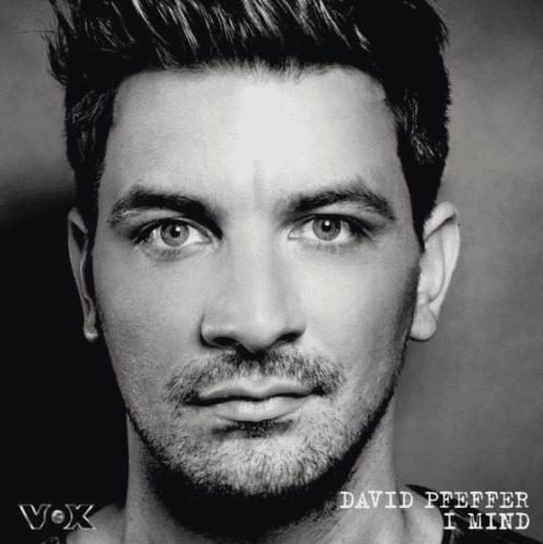 Cover: David Pfeffer - I Mind