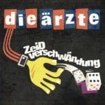 Cover: Die Ärzte - ZeiDverschwÄndung