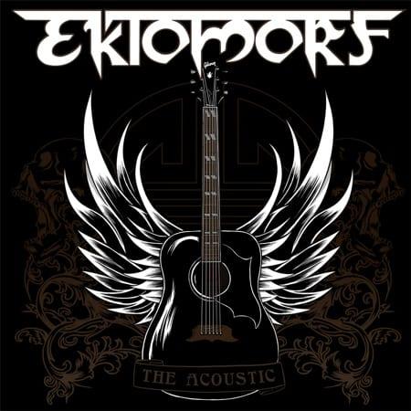 Cover: Ektomorf - The Acoustic