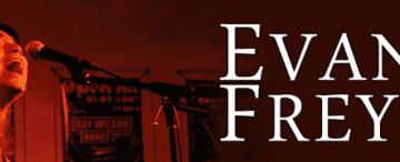 Evan Freyer: Make My Video