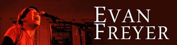 Header: Evan Freyer