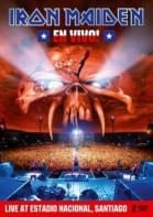 Cover: Iron Maiden - En Vivo