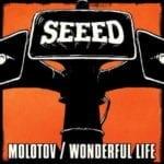 Cover: Seeed - Molotov / Wonderful Life