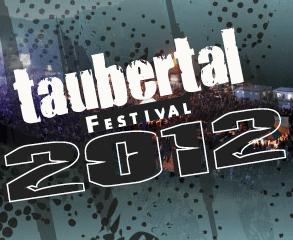 Logo: Taubertal Festival 2012