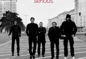 "Terry Hoax: Neues Album ""Serious"" am 27.01.2012"