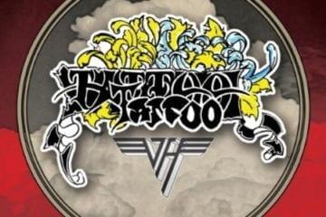 """Van Halen: Single """"Tattoo"""" veröffentlicht"""