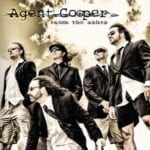 Cover: Agent Cooper - From The Ashes