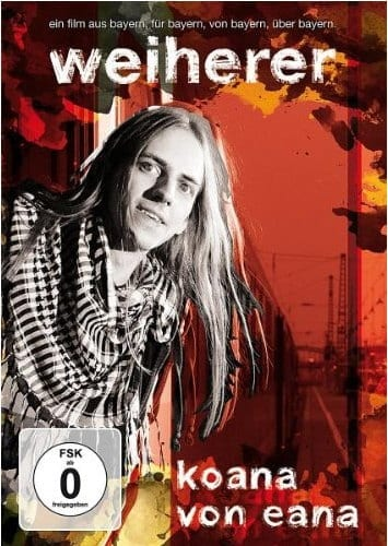 Cover: Weiherer - koana von eana