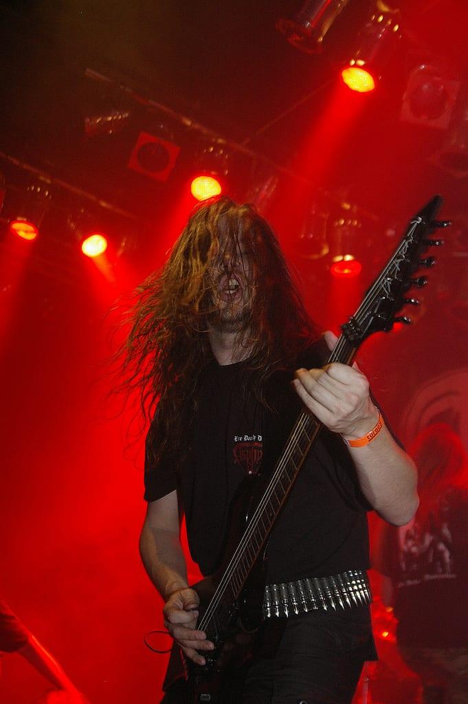 10.03.2012 - Asphyx, Sonne Adam - Turock Essen